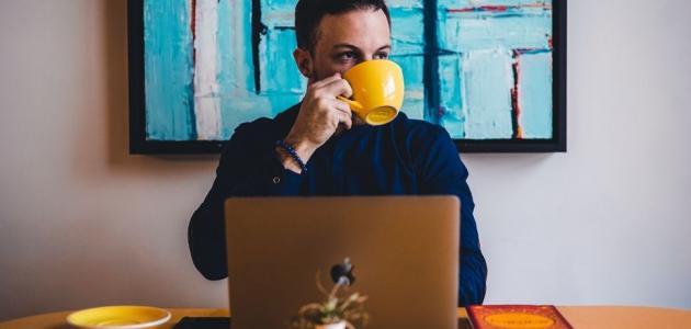 ما هو أفضل وقت لشرب القهوة؟