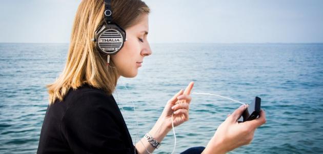 احذر سماعات الأذن