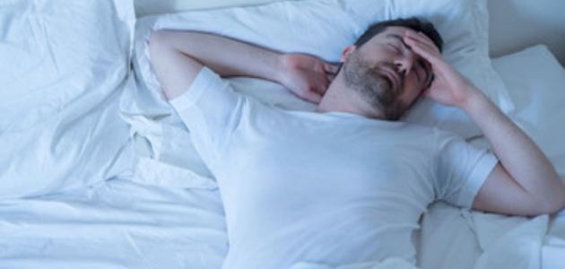 ما هو الخطل النومي؟