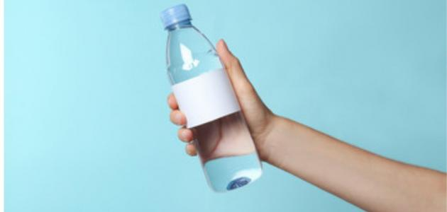 احذر إعادة استخدام زجاجة المياه البلاستيكية!