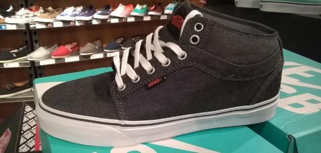 نصائح لشراء أحذية للقدم المسطحة