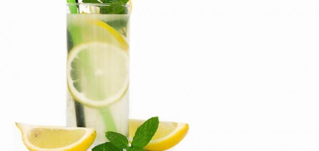 8 بدائل لعصير الليمون