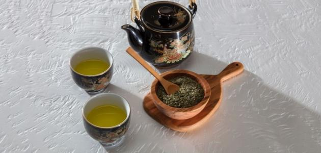 ما هي فوائد شاي الماتشا للتخسيس؟