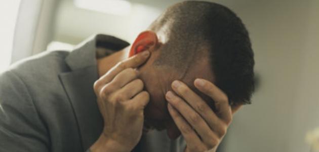 كيف يمكن الوقاية من ألم الأذن في الطائرة؟