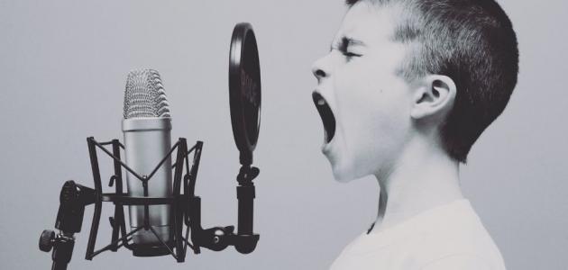 ما هي الاضطرابات التي تصيب الصوت؟