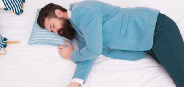 النوم القهري: كيف أتلخص منه؟