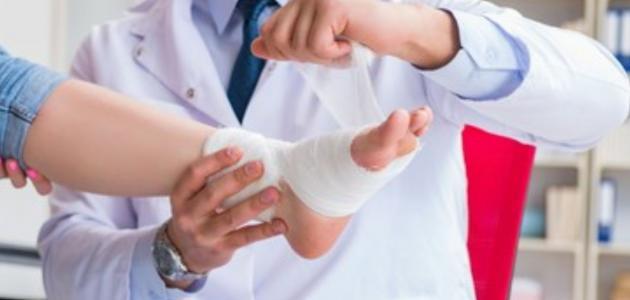 ضمادات القدم المزيلة للسموم: هل هي مفيدة؟