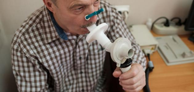 جهاز قياس التنفس: ما هو؟