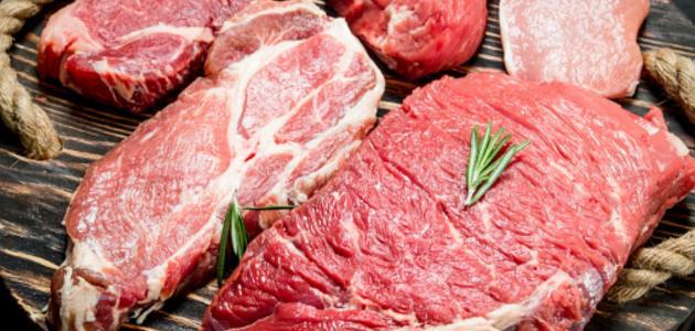 هل من الآمن أكل اللحم النيء؟