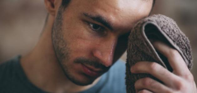 الهبات الساخنة عند الرجال: ما سببها؟ وما هي طرق علاجها؟