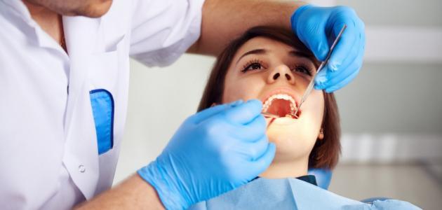 أفضل علاج لوجع الأسنان