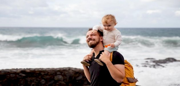 هل تعرف لماذا يقول الطفل كلمة بابا قبل كلمة ماما؟