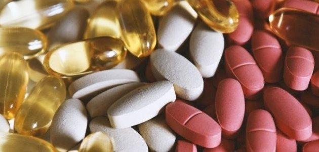 كيف أختار الفيتامينات والمكملات الغذائية التي أحتاجها؟