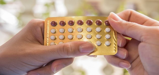 فوائد غير تقليدية لحبوب منع الحمل