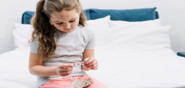 احذر: إعطاء الطفل المصاب بالجدري الإيبوبروفين