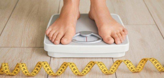 كيف تحسب الوزن المثالي للجسم مع الطول؟