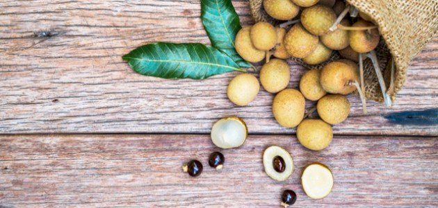فاكهة اللونجان وفوائدها الصحية لجسمك