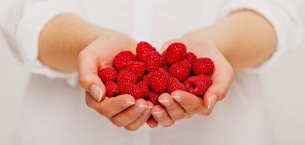 توت العلّيق: تعرف على فوائده الصحية وطرق مختلفة لتناوله