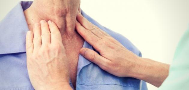 سرطان الغدة الدرقية الحليمي