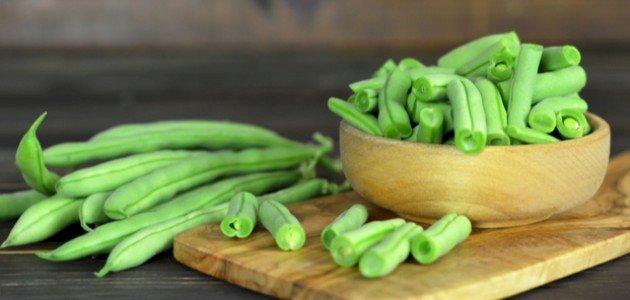 فوائد الفاصوليا الخضراء الصحية؟ هل تحسّن من صحة القولون؟