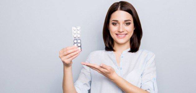فوائد الأسبرين للشعر: هل يجدد لون الشعر الطبيعي؟