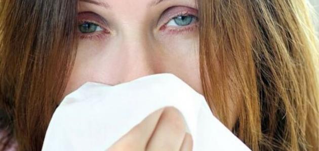 التهاب الأنف