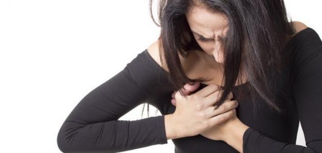 التهاب الثدي