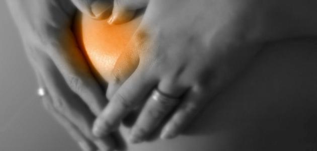 التهاب السرة عند النساء