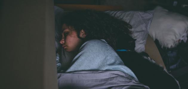 فوائد نوم الليل