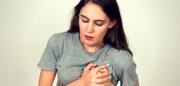 علاج التهاب الثدي