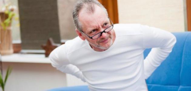 علاج الديسك بالاعشاب