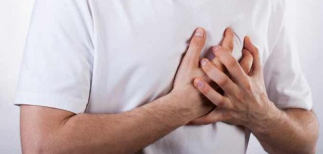 علاج الذبحة الصدرية