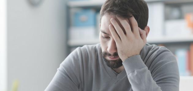 التهاب مجرى البول عند الرجال