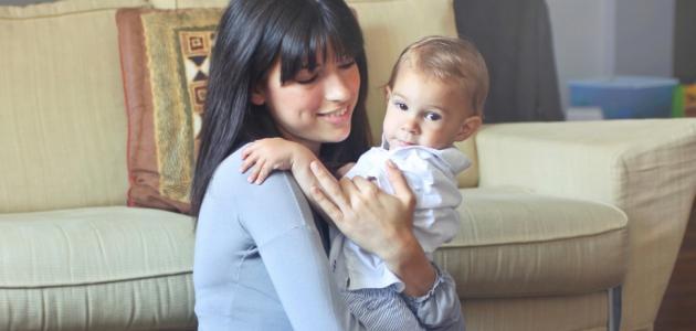 الرضاعة الطبيعية للكبار