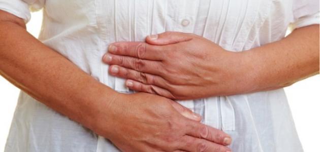 ماهي أعراض هبوط الرحم