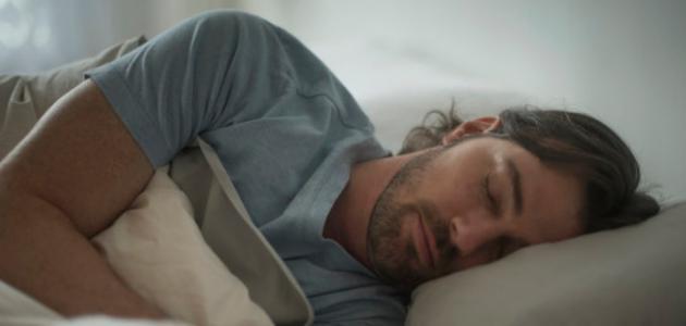 علاج النوم الثقيل
