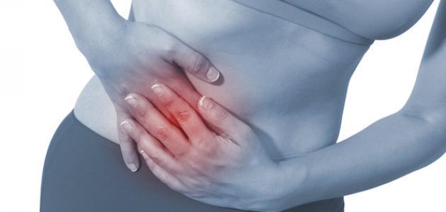 ما هي امراض الرحم