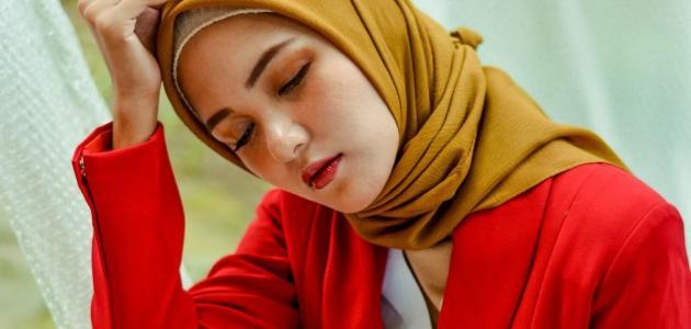 الصداع في رمضان