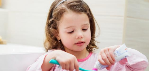 القضاء على تسوس الأسنان طبيعيًا
