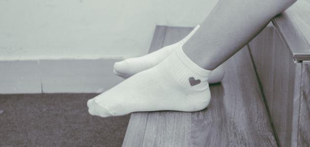 ألم الأرجل من علامات الحمل