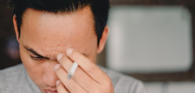 ما هي الامراض التي يسببها التدخين