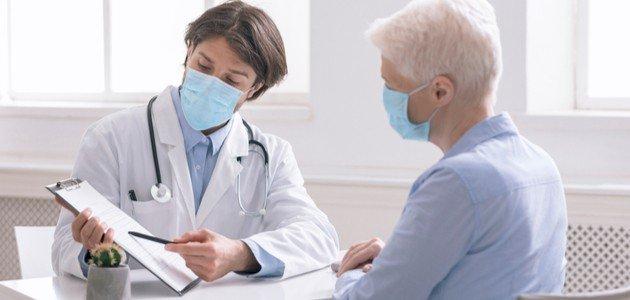 علاج صغر حجم الذكر