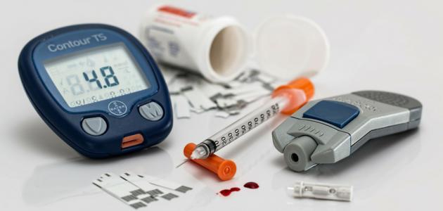 دواء السكري للتنحيف