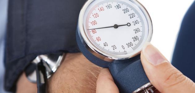 علاج ضغط الدم بالاعشاب