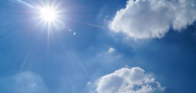 ما هي عوارض ضربة الشمس