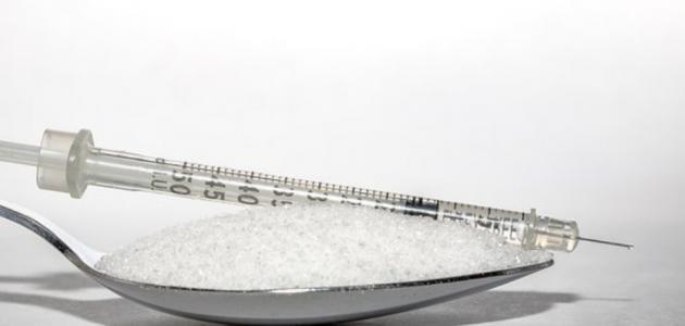 علاج غيبوبة ارتفاع السكر