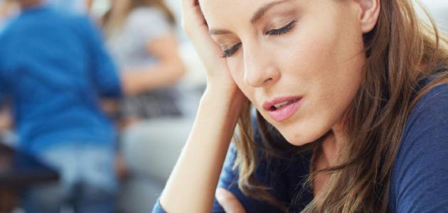 علاج بطانة الرحم السميكة