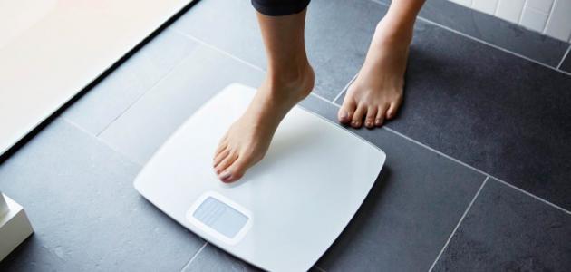 المأكولات التي تزيد الوزن