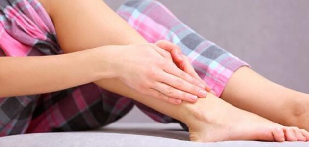 علاج متلازمة تململ الساقين