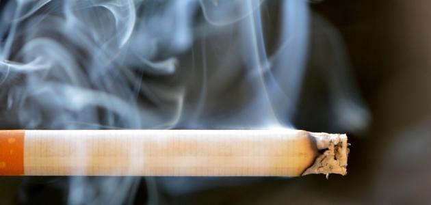 امراض الدخان